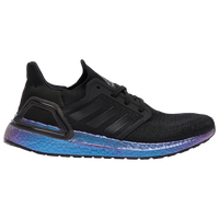 adidas Ultraboost 20 - Men's - Black / Blue