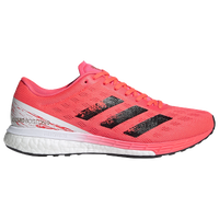 adidas adiZero Boston 9 - Women's - Pink