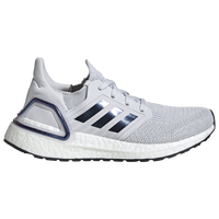 adidas Ultraboost 20 - Boys' Grade School - White