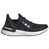adidas Ultraboost 20 - Boys' Grade School - Black
