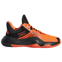 adidas D.O.N. Issue #1 - Boys' Grade School -  Donovan Mitchell - Black
