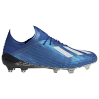 adidas X 19.1 FG - Men's - Blue