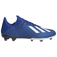 adidas X 19.3 FG - Men's - Blue