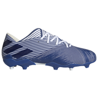 adidas Nemeziz 19.2 FG - Men's - Blue