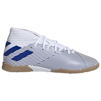adidas Nemeziz 19.3 IN - Boys' Grade School - White