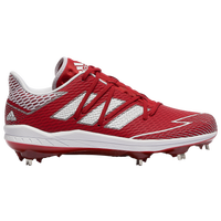 adidas adiZero Afterburner 7 - Men's - Red
