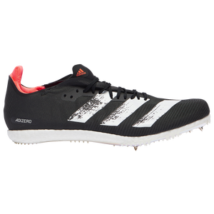 adidas adiZero Avanti - Men's - Core Black/White/Core Black