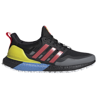 adidas Ultraboost All Terrain - Men's - Black / Red