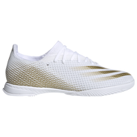 adidas X Ghosted.3 IN - Men's - White