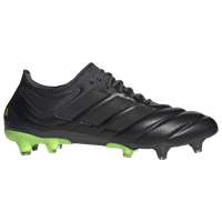 adidas Copa 20.1 FG - Men's - Black