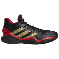 adidas Harden Stepback - Men's -  James Harden - Black