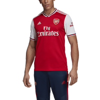 adidas Soccer Replica Jersey - Men's - Arsenal - Red