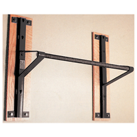 Jaypro Adjustable Wall Mounted Chinning Bar