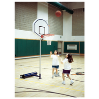 Jaypro Elementary Basketball Adapter