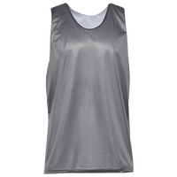 A4 Reversible Tricot Mesh Tank - Men's - Grey