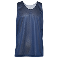 A4 Reversible Tricot Mesh Tank - Men's - Navy