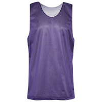 A4 Reversible Tricot Mesh Tank - Men's - Purple