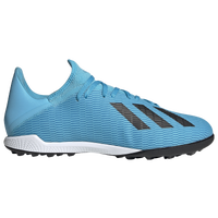adidas X 19.3 TF - Men's - Light Blue