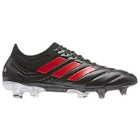 adidas Copa 19.1 FG - Men's - Black