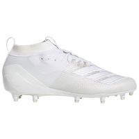 adidas adiZero 8.0 - Men's - All White / White