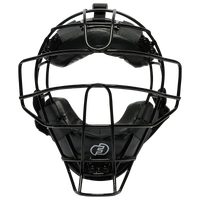 Force3 Pro Gear Defender Mask - Black