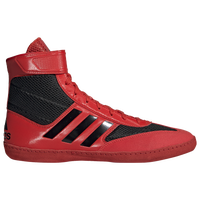 adidas Combat Speed 5 - Men's - Red / Black