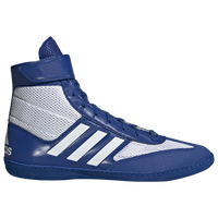 adidas Combat Speed 5 - Men's - Blue / White