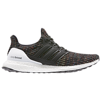 adidas Ultraboost - Men's - Black / Multicolor