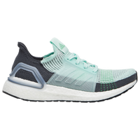 adidas Ultraboost 19 - Women's - Aqua / Grey