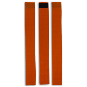 Alleson Flag Football Replacement Flags - Boys' Grade School - Orange