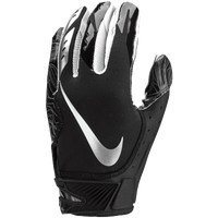 Nike Vapor Jet 5.0 Football Gloves - Men's - Black / Black