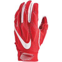 Nike Superbad 4.5 Football Gloves - Men's - Red / Red