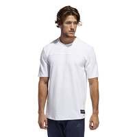adidas TKO T-Shirt - Men's - White