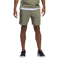 adidas TKO Shorts - Men's - Green