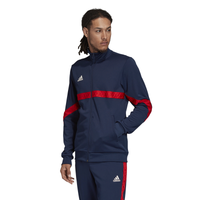adidas Tango Club Home Jacket - Men's - Navy