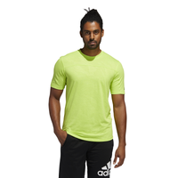 adidas Urban Camo T-Shirt - Men's - Light Green