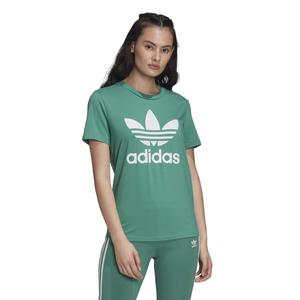 adidas shirt trefoil
