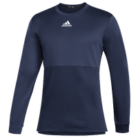 adidas Team Issue Crew - Men's - Navy