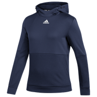 adidas Team Issue Pullover - Women's - Navy