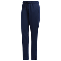 adidas Team Issue Tapered Pants - Women's - Navy