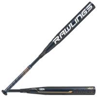 Rawlings Quatro Pro Fastpitch Bat - Women's - Black