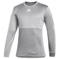 adidas Team Issue Crew - Men's - Grey