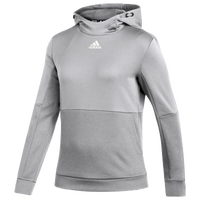 adidas Team Issue Pullover - Women's - Grey