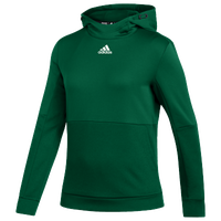 adidas Team Issue Pullover - Women's - Dark Green