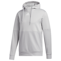 adidas Team Issue Pullover - Men's - Grey
