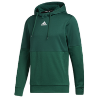 adidas Team Issue Pullover - Men's - Dark Green