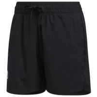 "adidas Team Under The Lights 5"" Training Short - Women's - Black"