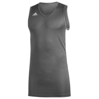 adidas Team N3xt Prime Game Jersey - Men's - Grey