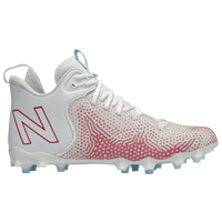 New Balance Freeze V3 - Men's - White / Red