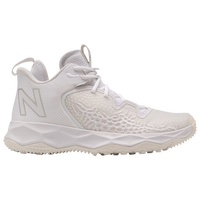 New Balance Freeze V3 Turf - Men's - White